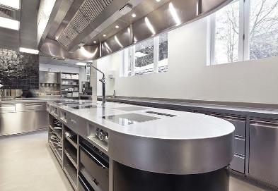 Specialistisch schoonmaak - Dieptereiniging van keukens - Suca Multi Diensten