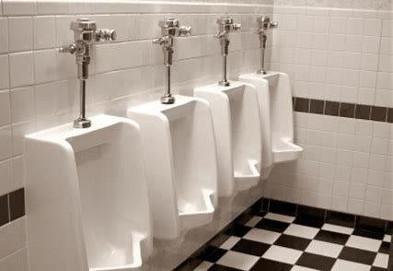 Specialistisch schoonmaak - Sanitaire dieptereiniging - Suca Multi Diensten