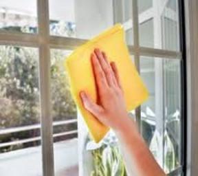 Suca Multi Diensten - Algemene Schoonmaak - Glasbewassing