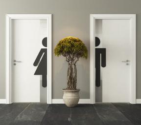 Suca Multi Diensten - Algemene schoonmaak - Toiletgroepen