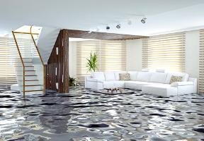 Suca Multi Diensten - Calamiteiten - Wateroverlast